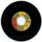 Big Youth - My Time / Natty Universal Dread (Negusa Nagast UK) 7""